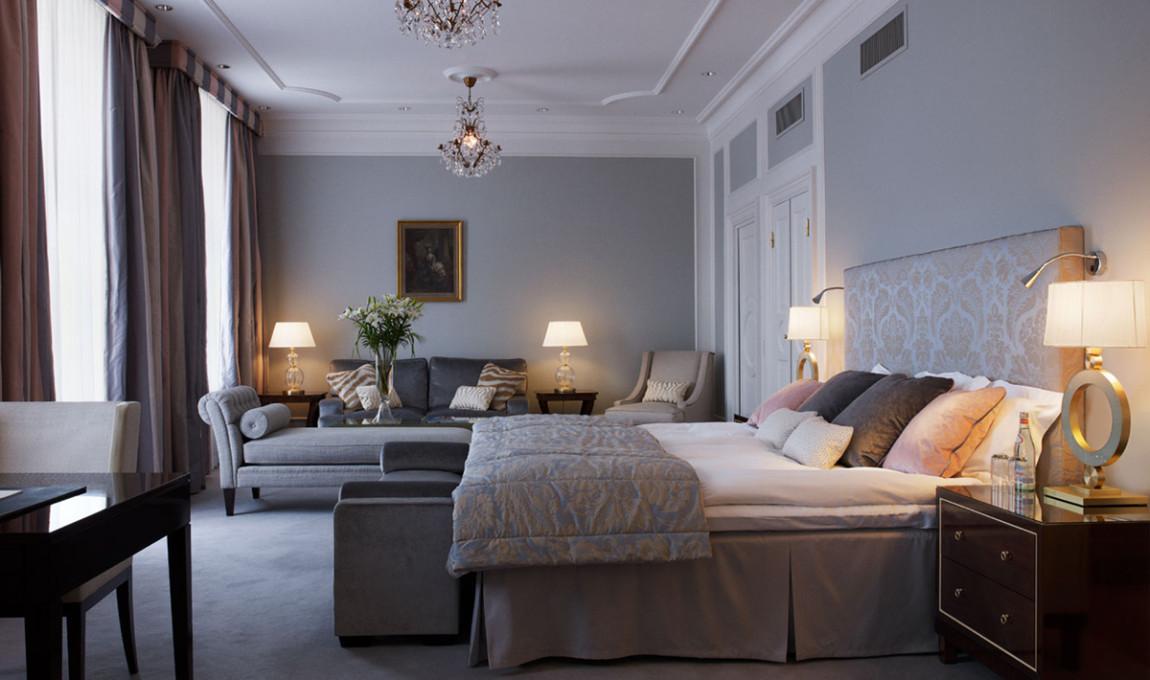 Grand Scandic Hotel Stockholm