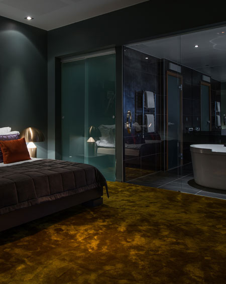 Eye Interior Experts In Interior Design And Suppliers Within Hospitality